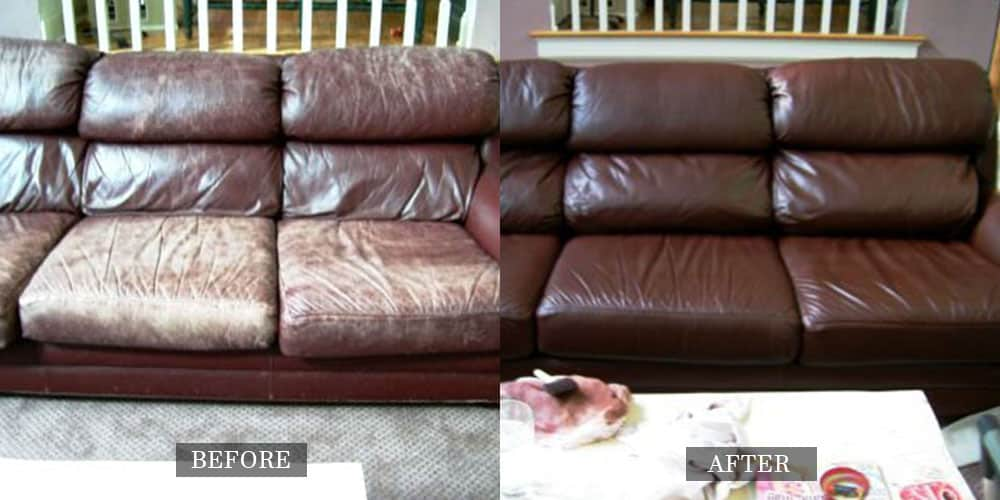 Miracle Sofa Repair