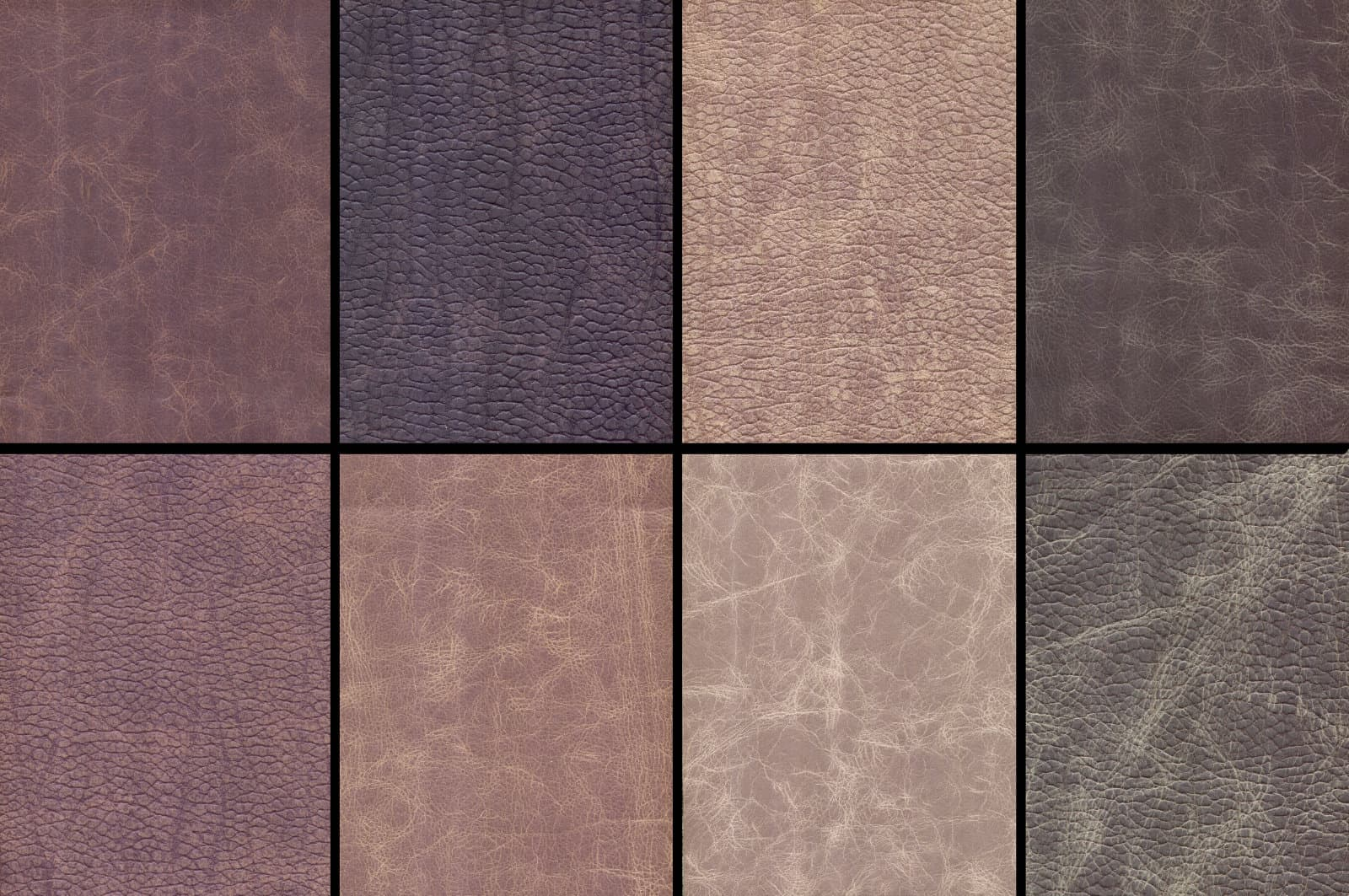 Comprehensive Guide to Different Types Of Leather