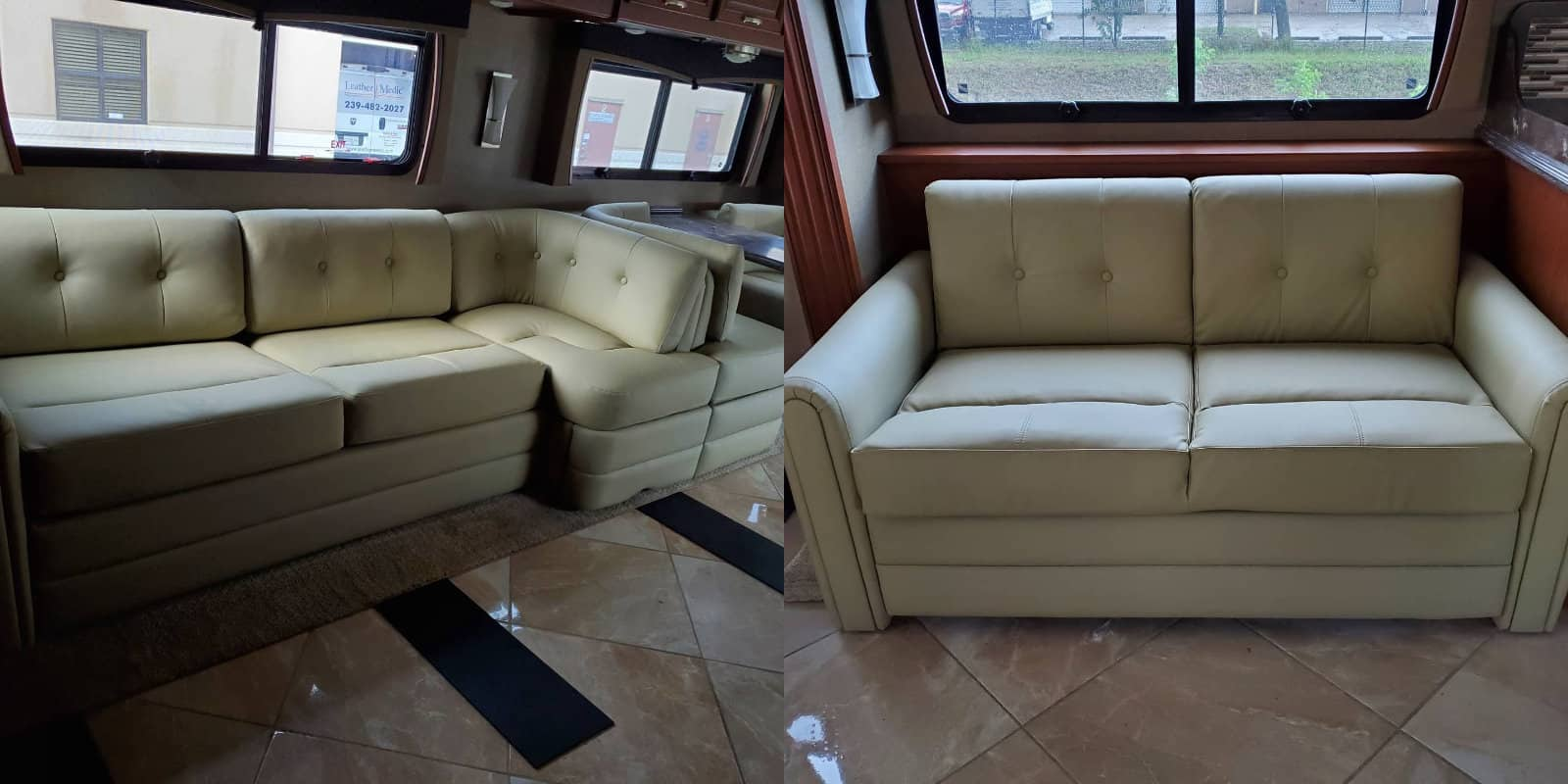 RV like new