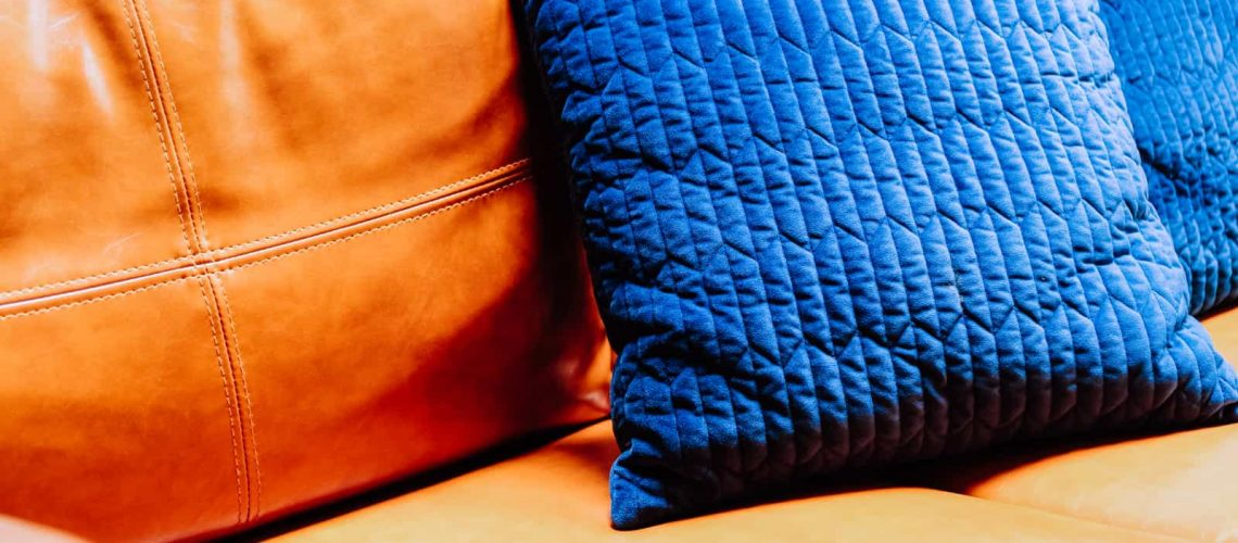 Which Is Better? Aniline vs Semi-Aniline Leather
