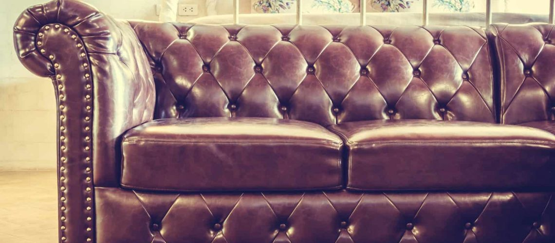 Top Leather Furniture Trends: How To Incorporate Leather Into Your Style